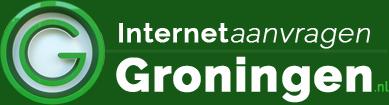 Internet aanvragen Groningen